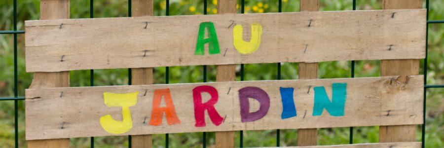 Jardinage et repas partagé au PoP'Art