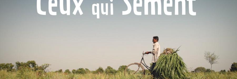 Ciné Débat «Ceux qui sèment»