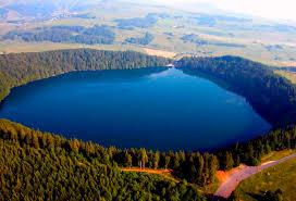 Randonnée – Lac Pavin – Dimanche 21 octobre 2018