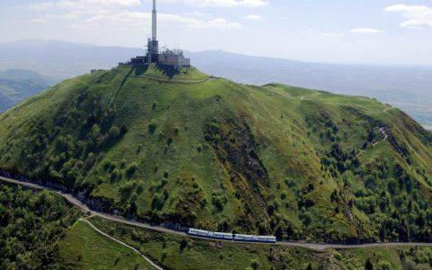 visite de l'observatoire de l'OPGC du puy de dôme, Samedi 4 mai 2019