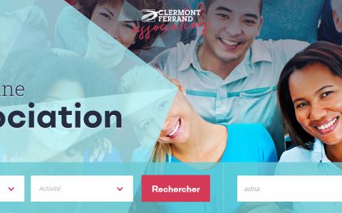 NOUVEAU – retrouvez l'ADNA et les autres associations Clermontoise sur le site de la ville de Clermont